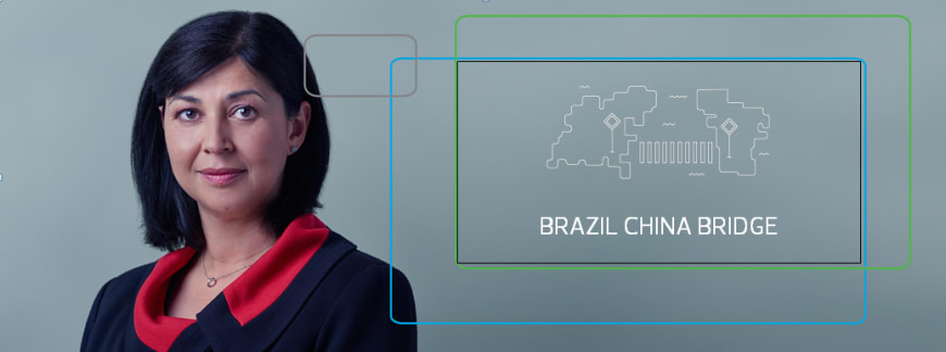 China and Brazil: A new start for the next five years