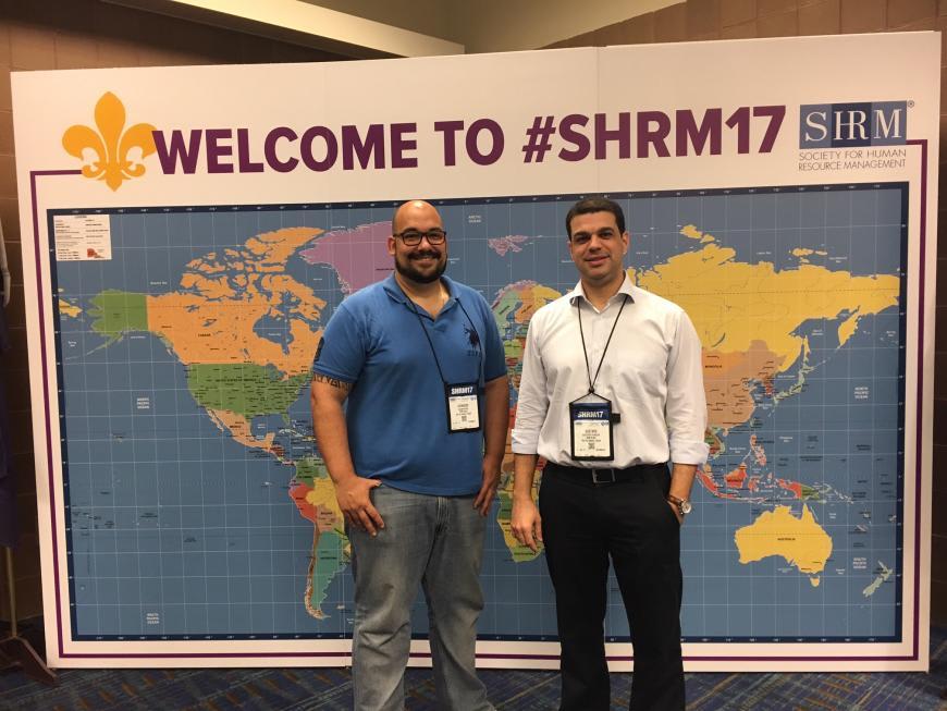 RSM Brasil presente na SHRMS 2017