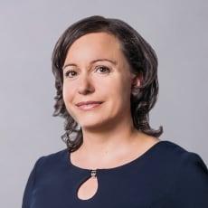 MRS. TANIA KOTOCHEVA – HEAD OF AUDIT