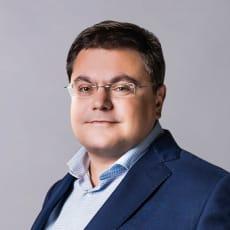 MR. IVO CHEHLAROV – HEAD OF RISK ADVISORY SERVICES