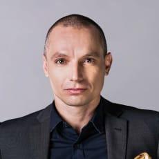 MR. VLADISLAV MIHAYLOV – MANAGING PARTNER & INTERNATIONAL CONTACT PARTNER