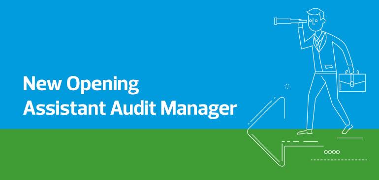 Assistant Audit Manager - Paphos Branch