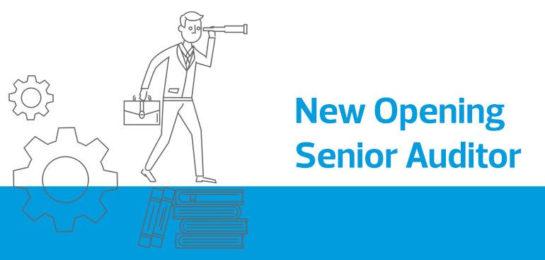 Senior Auditor - Paphos branch