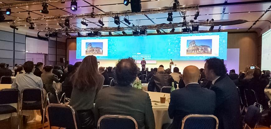 2019 RSM World Conference