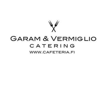 Garam & Vermiglio Catering