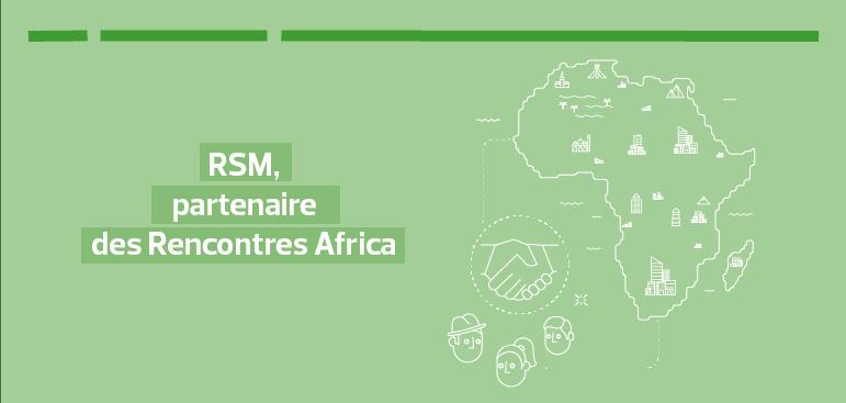 RSM Business France AFD Rencontres Africa