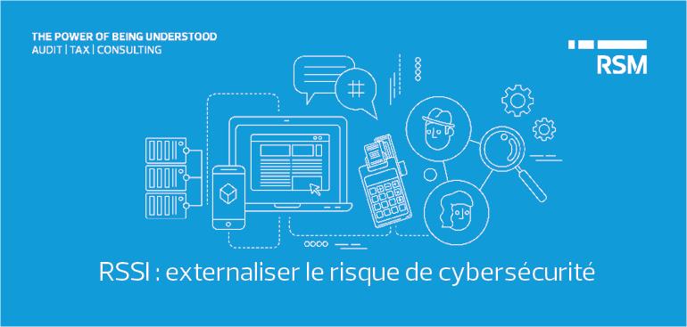 RSSI cybersécurité