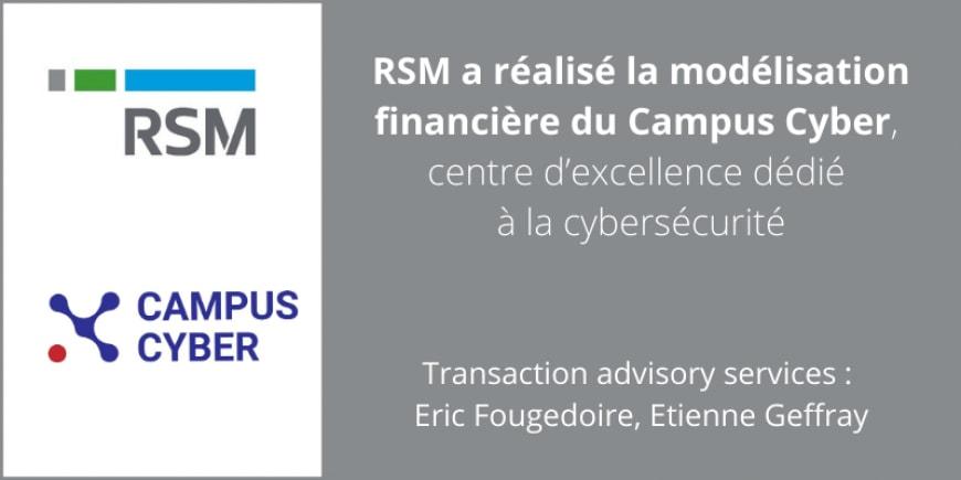 Corporate Finance client cybersécurité