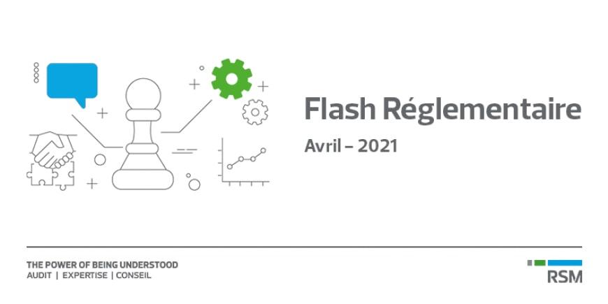 Flash rélgementaire