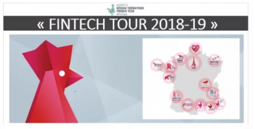 RSM soutient le Fintech Tour 2018