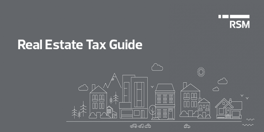 Real Estate Tax Guide - France
