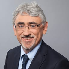 Alain Grille