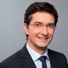 Arnaud Ricome