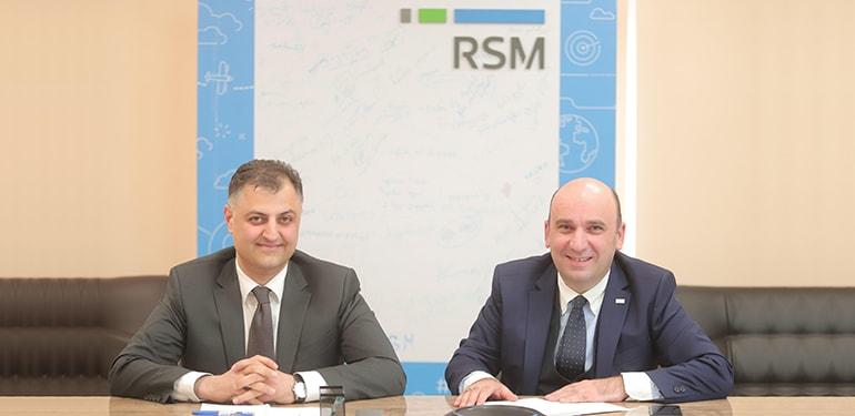 ახალ კვარტალს მნიშვნელოვანი სიახლით ხვდება. RSM საქართველოს გიორგი თაბუაშვილი შემოურთდა, ახალი პარტნიორი გადასახადების და სამთავრებო რეგულაციების მიმართულებით.