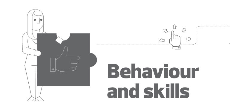 Trust in the boardroom - Behaviour and skills