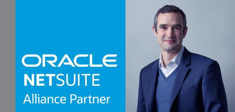 RSM Ireland joins NetSuite Alliance Partner Program