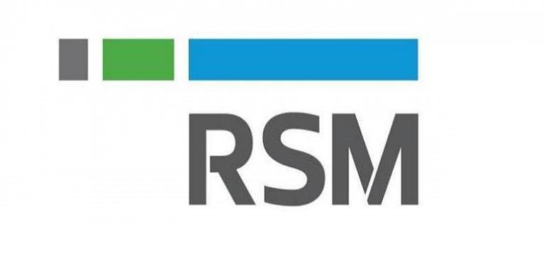 RSM International - New Brand