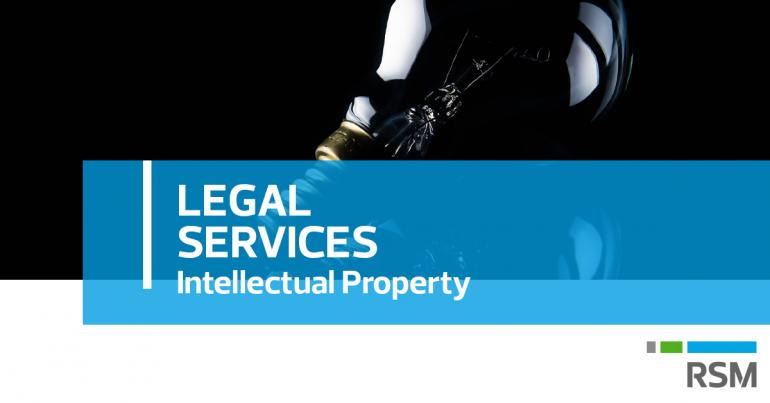 RSM Italy - Legal Services - Intellectual property