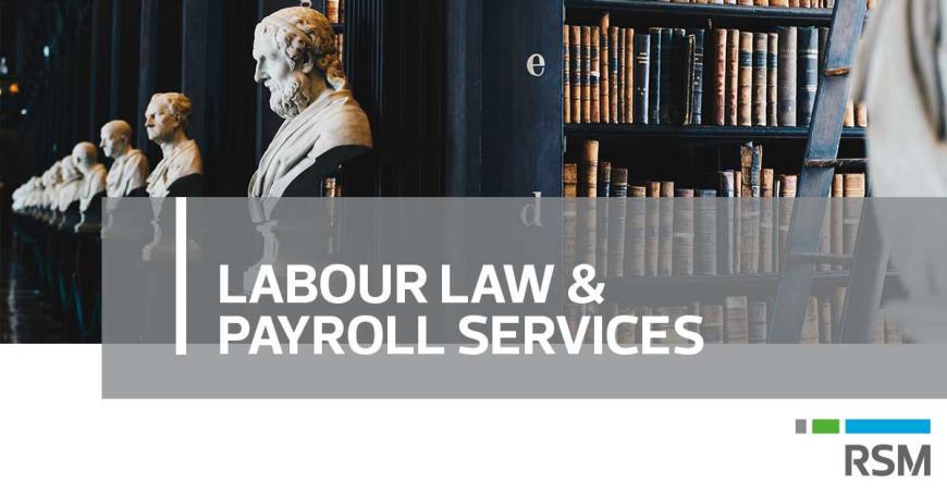 COVID-19 | DL 18/2020: ammortizzatori sociali e altre misure a sostegno del lavoro