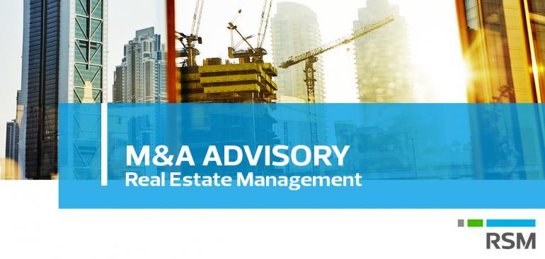 RSM in un importante progetto immobiliare di investitori israeliani in Italia