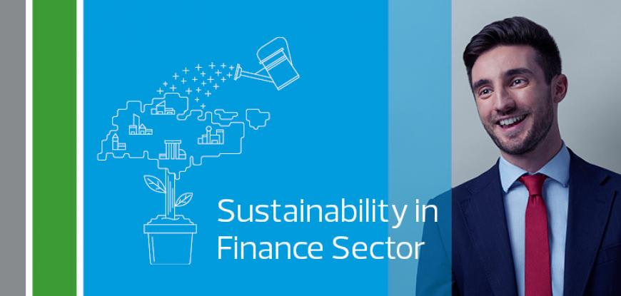 Sustainability in Finance Sector