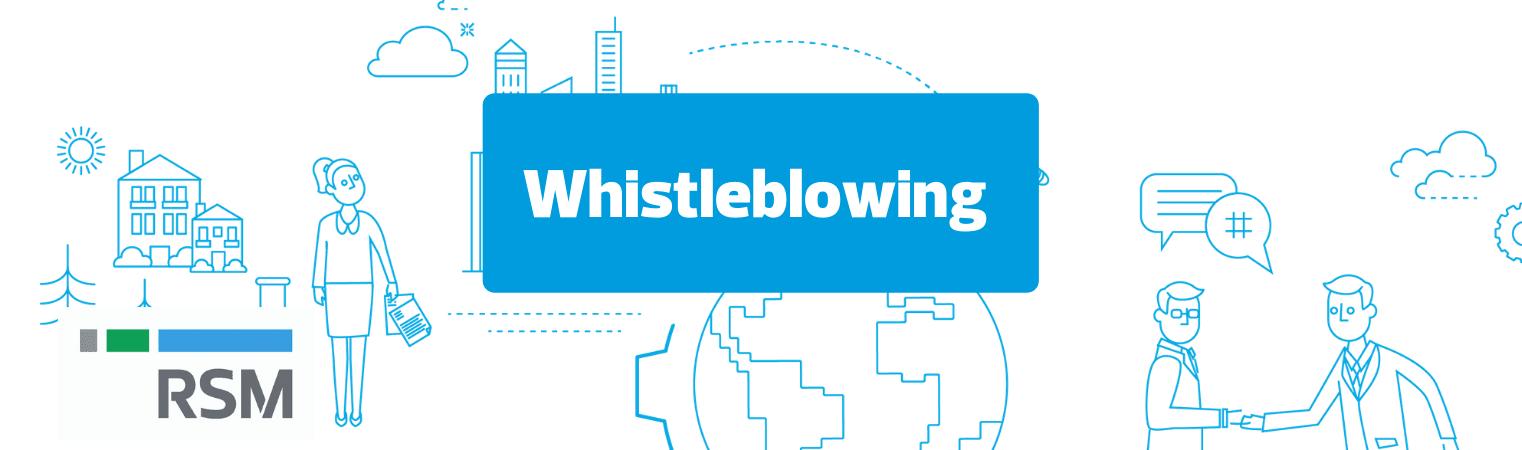 Whistleblowing RSM Malta