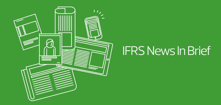 Four Standards amended under Annual Improvements to IFRS Standards 2015-2017 Cycle
