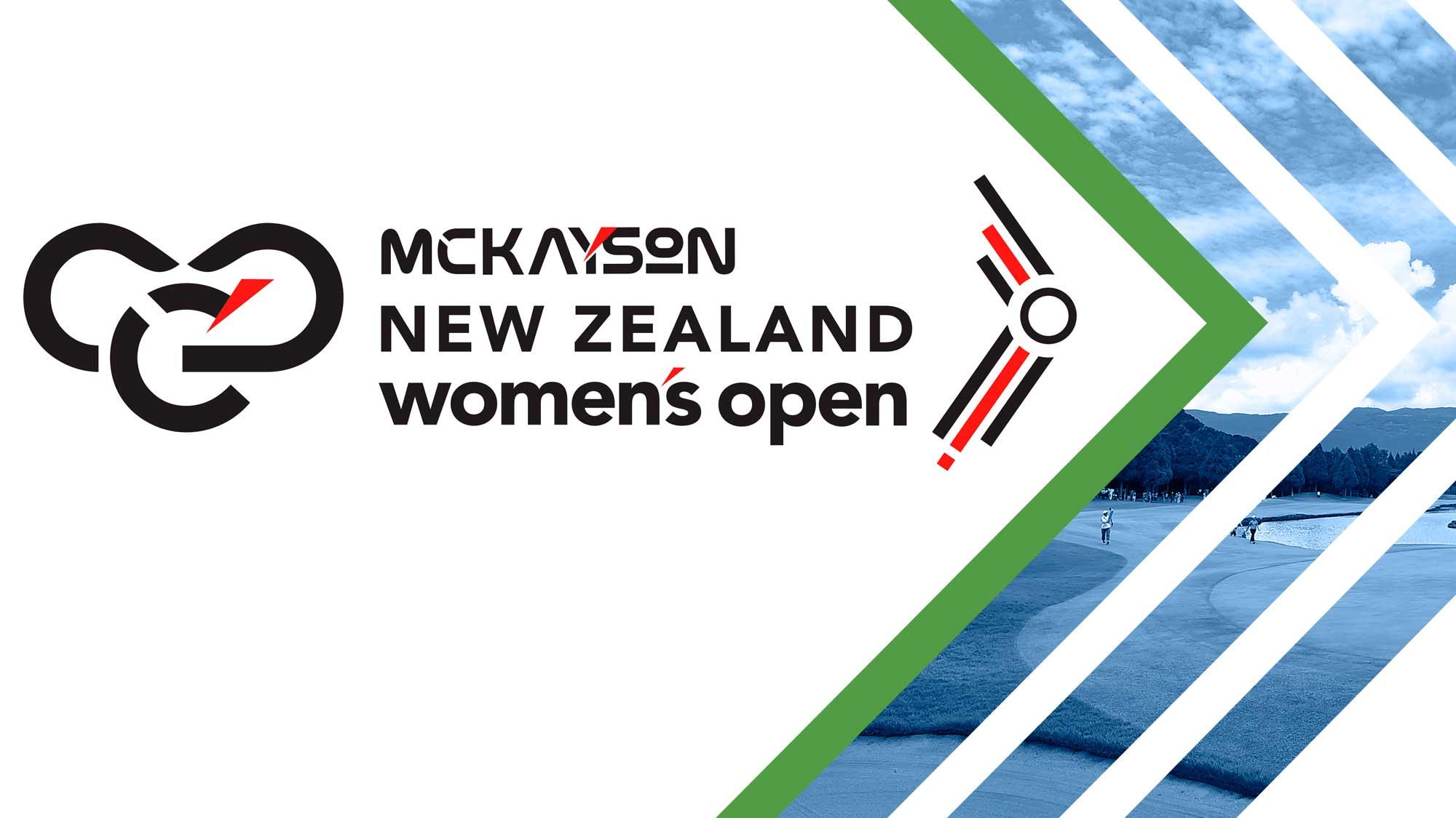 New Zealand LGPA Women's Tour