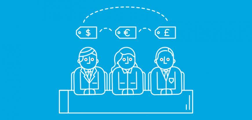 Preparing cash flow statements