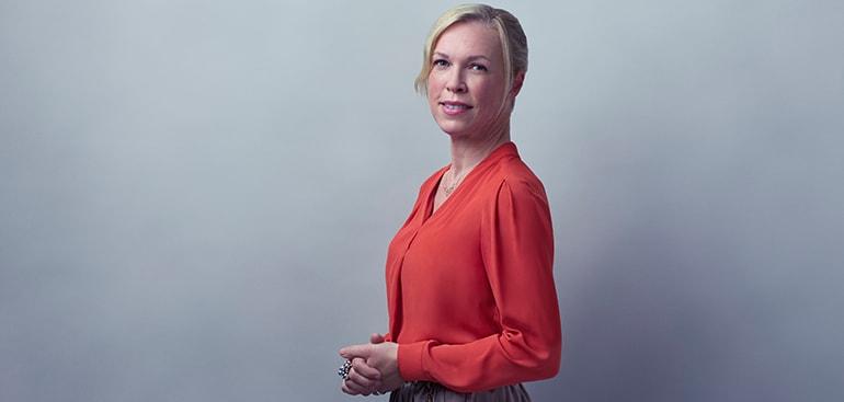 Marianne Brockmann Bugge, partner og advokat i RSM Advokatfirma