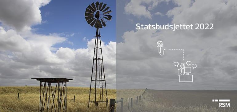 Avgift på landbasert vindkraft