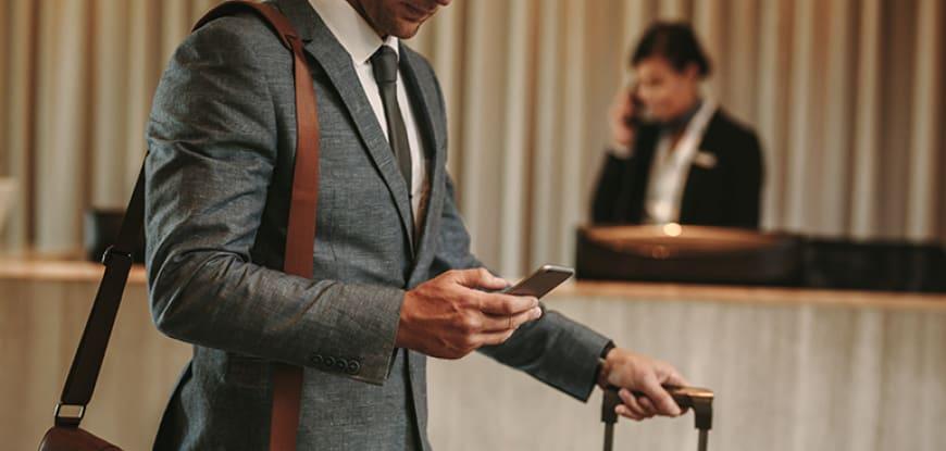 Innfører kompensasjonsordning for reiselivsnæringen