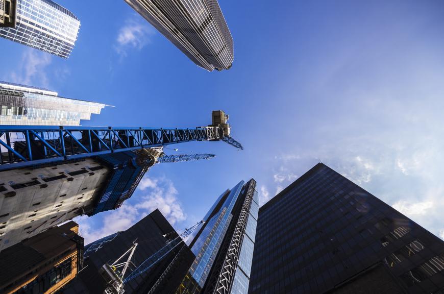 Statens lånegarantiordning åpnes for store foretak