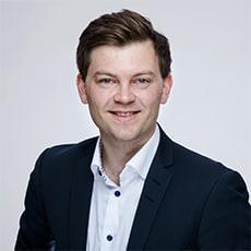Marius Gjengstø
