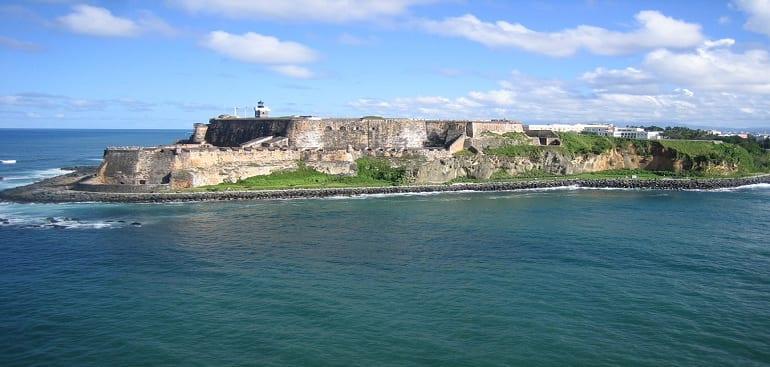 Puerto Rico Bona Fide Residents