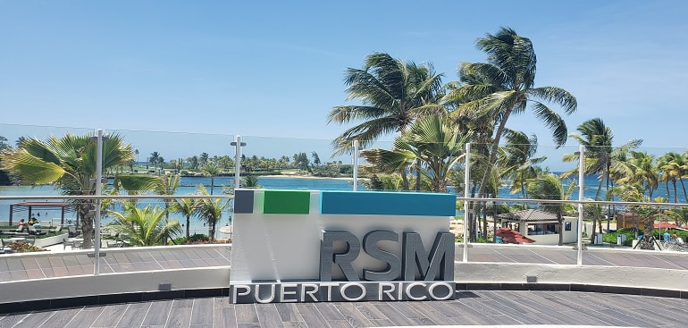 RSM Puerto Rico