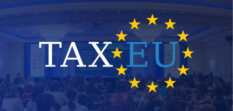 Getting ready for TaxEU Forum: March 11-12, 2021