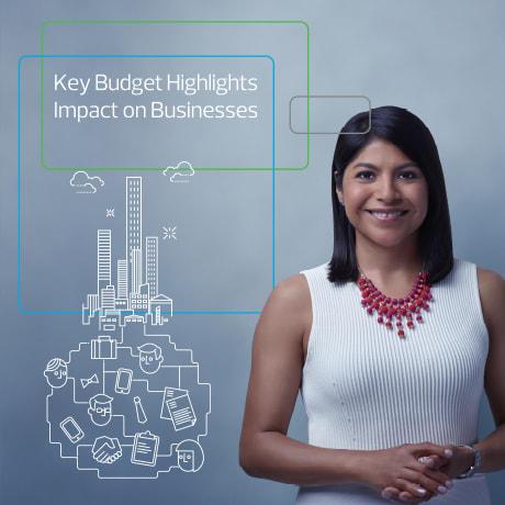 RSM Budget 2021 Highlights cover
