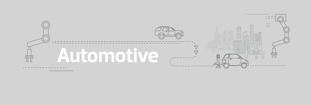 Get in touch with our Automotive team