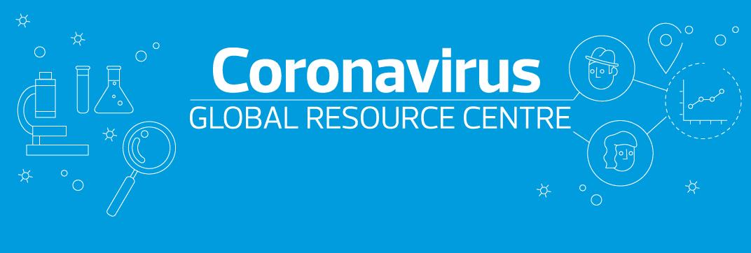 Coronavirus Global Resource centre