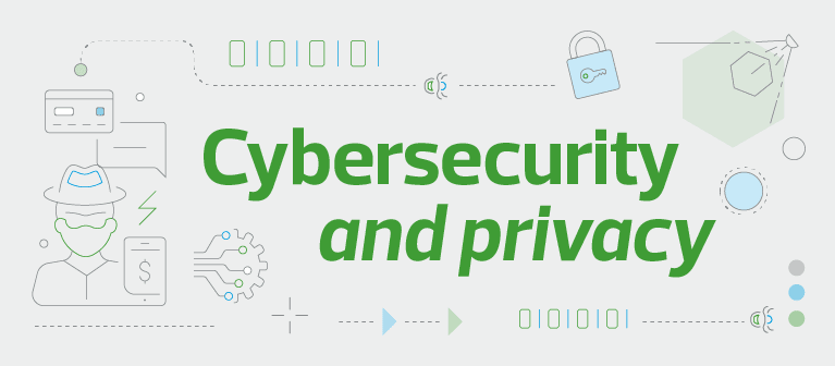 Cyber security & privacy