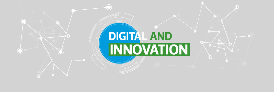 Digital and Innovation