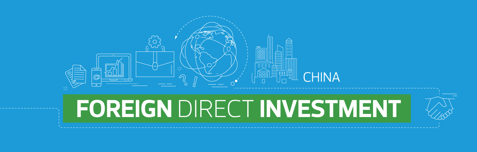Foreign Direct Investment - Doing Business in China