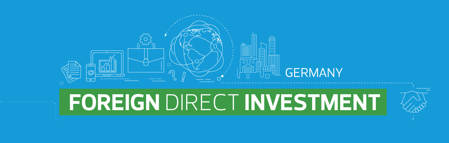 Foreign Direct Investment - Germany