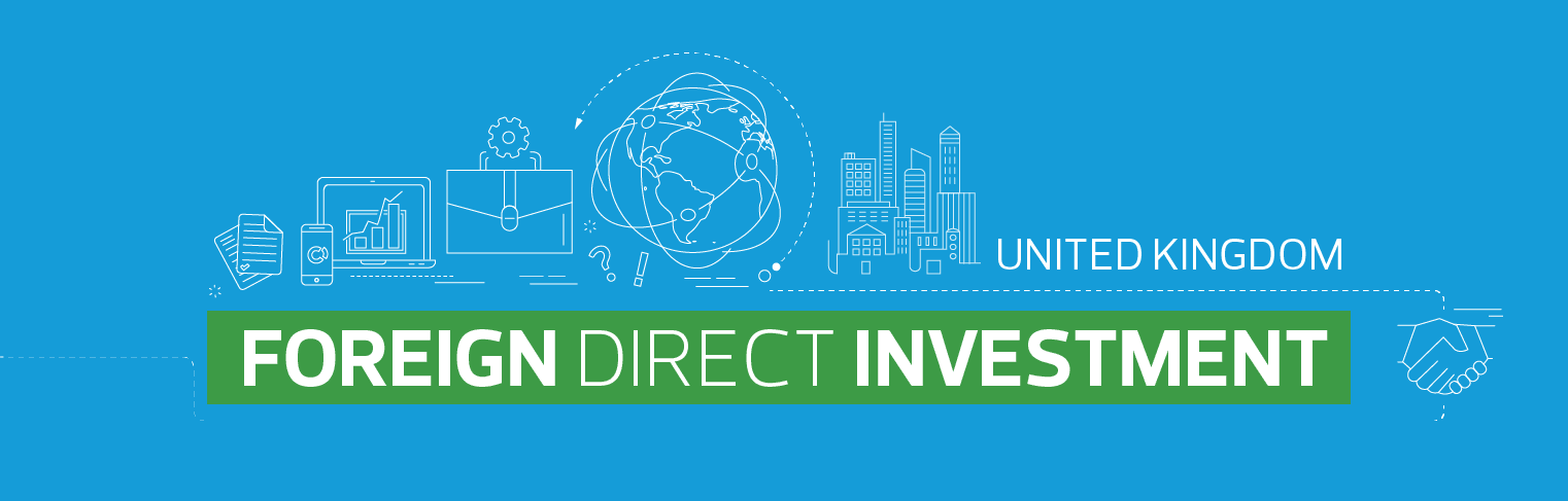 Foreign Direct Investment - United Kingdom
