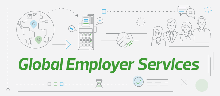Global Employer Services
