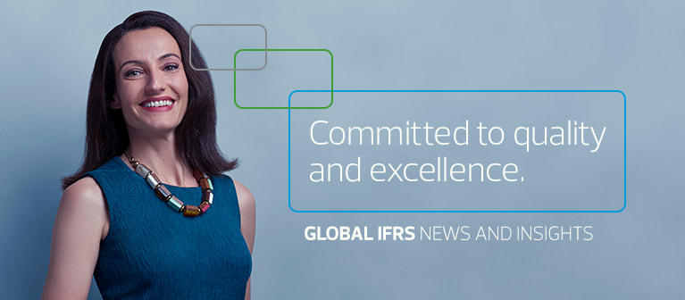 Global IFRS News and Insights