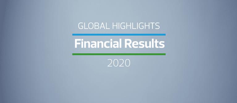 RSM Global highlights 2020