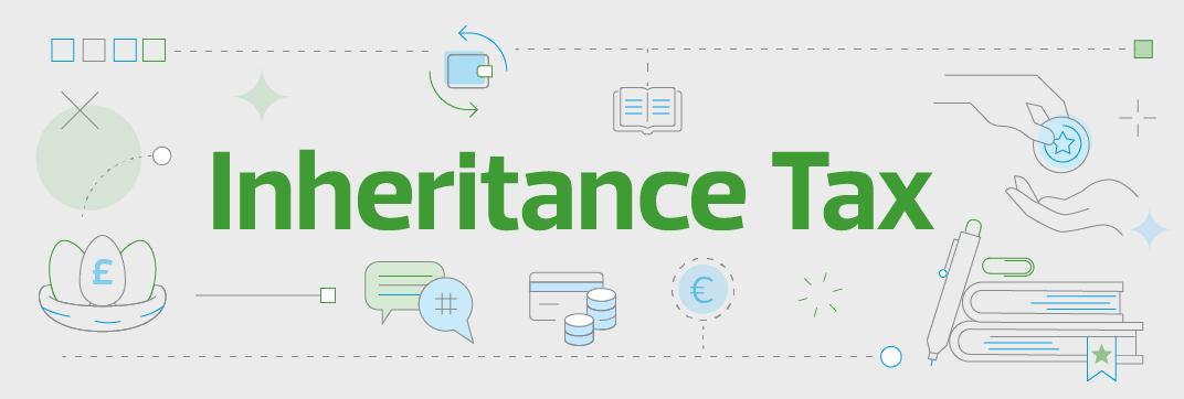 Inheritance Tax Banner