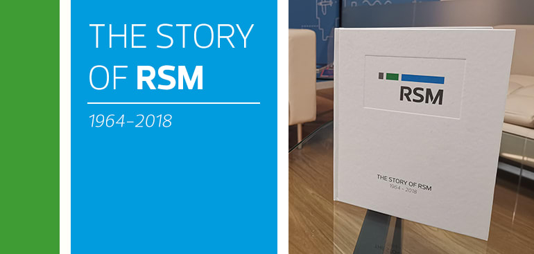 The story of RSM